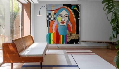Ana Sneeringer - Paintings and Art