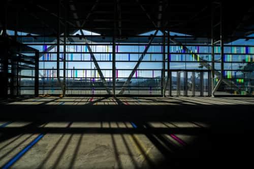 Chris Wood Light - Art Curation and Art