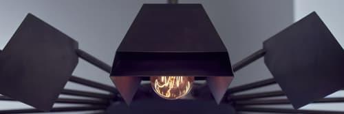 Nader Gammas Lighting Design - Chandeliers and Pendants