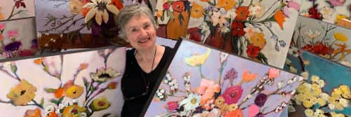 Terry Scopes Art - Paintings and Art