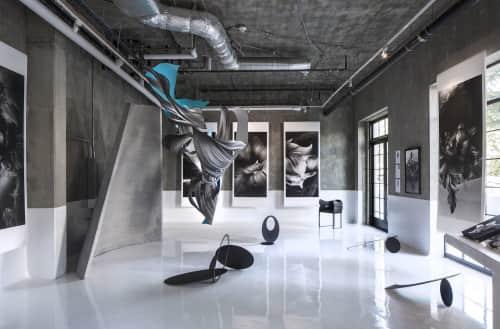 Kahori Maki - Art and Interior Design