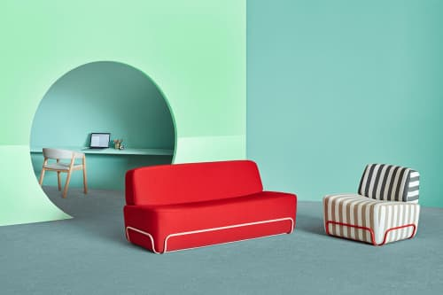 Missana - Chairs and Sofas & Couches