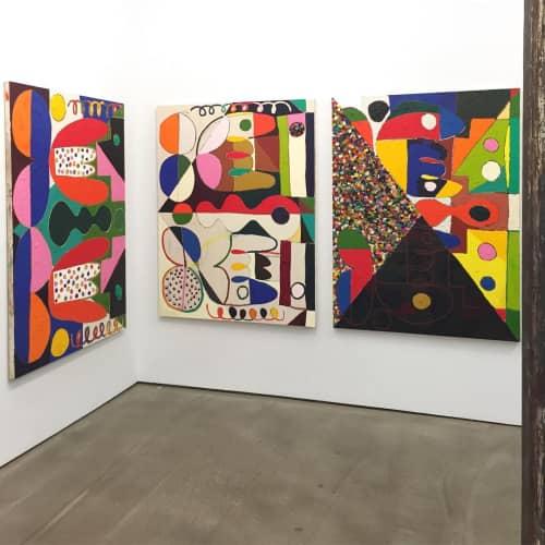 Austin Eddy - Murals and Art