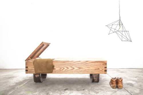 Hagerman Works - Beds & Accessories and Furniture