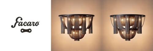 Facaro Studio - Chandeliers and Lighting