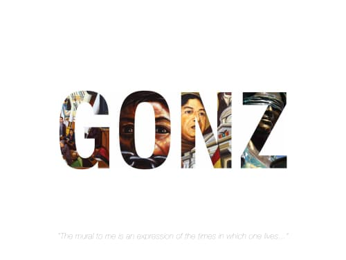 fGonz Jove - Public Art and Art