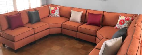 Simplicity Sofas - Furniture for Small Spaces & Tight Places - Sofas & Couches and Furniture