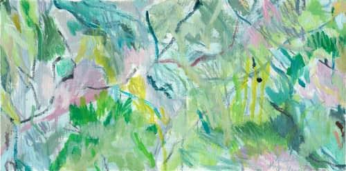 Belinda Marshall - Paintings and Art