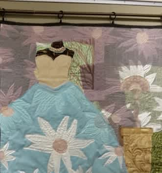 Sweet Pea Quilts & Crafts, LLC - Art and Paintings