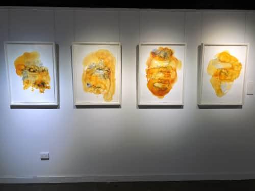 Jenny Reddin - Art Curation and Renovation