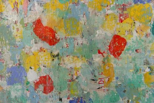 Vincent Lemaitre - Paintings and Art