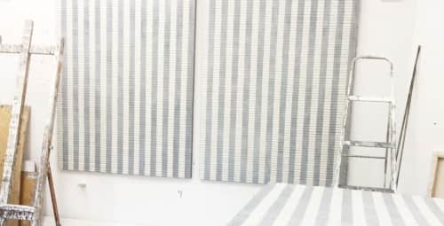 Terri Brooks - Paintings and Interior Design