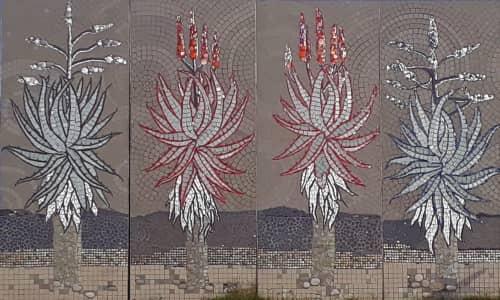 Mosaics Etc - Murals and Art