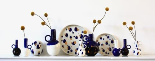 Jade Gallup Studio - Cups and Tableware
