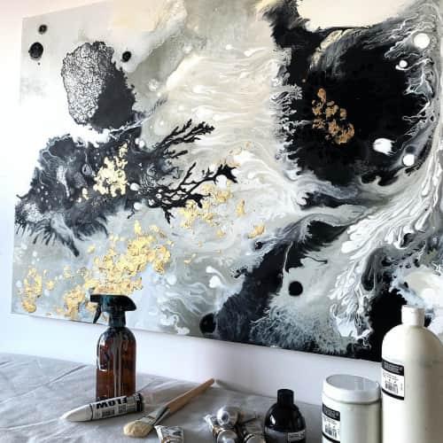 Jes Velios - Paintings and Art