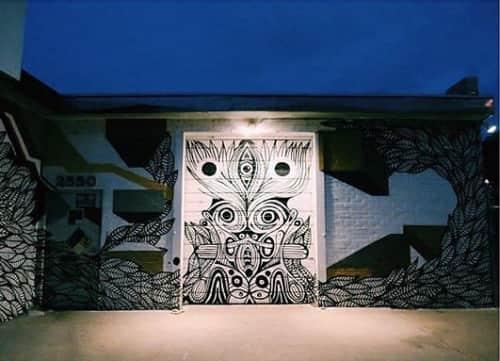 Mariano Padilla - Murals and Art