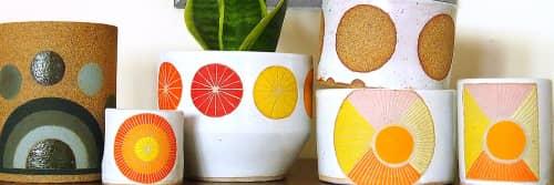 Jen Kuroki : jen e ceramics - Art and Cups