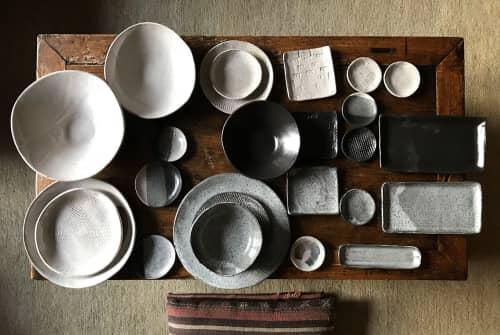 Julie Hadley - Tableware and Planters & Vases