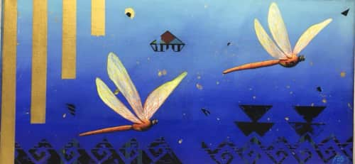 Natachu INK - Murals and Art