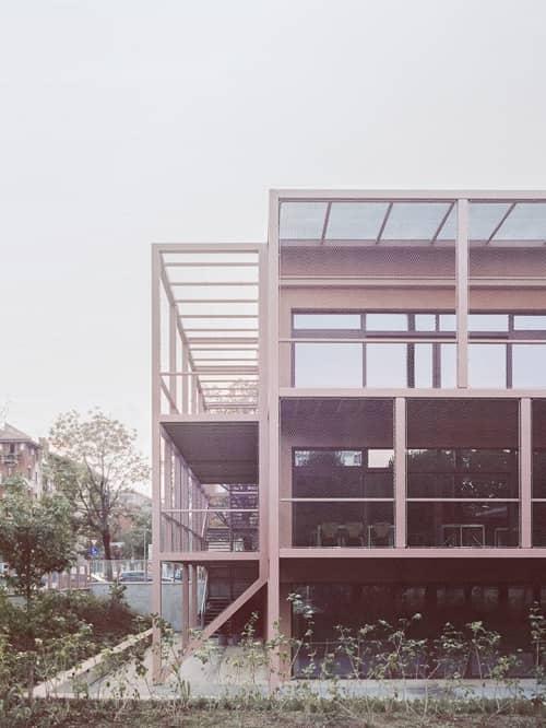 BDR bureau - Architecture and Renovation