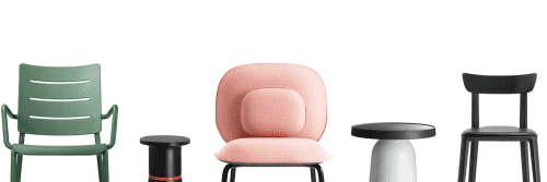 TOOU - Chairs and Interior Design