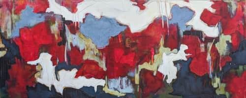 Nadine Johnson - Paintings and Murals