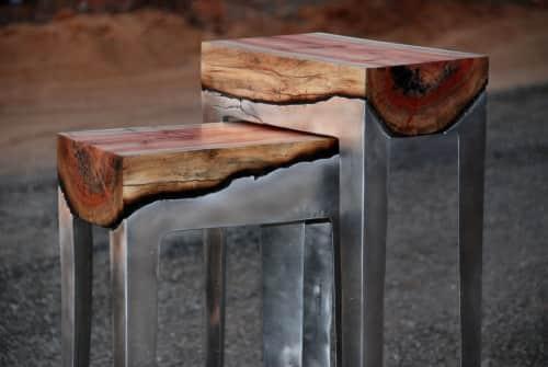 Hilla Shamia - Furniture and Art