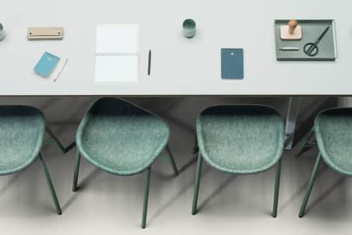 De Vorm - Furniture and Lighting