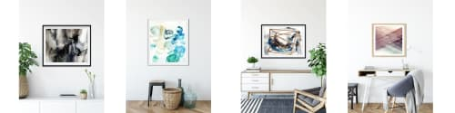 Amy Lighthall Art & Design - Art and Paintings