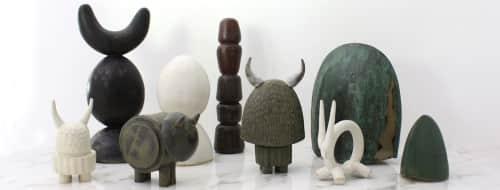Keavy Murphree - Sculptures and Art
