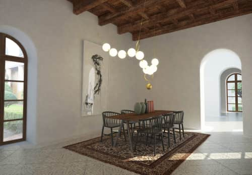ROOM - Furniture and Lighting