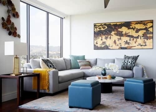 Joy Street Design - Interior Design and Renovation