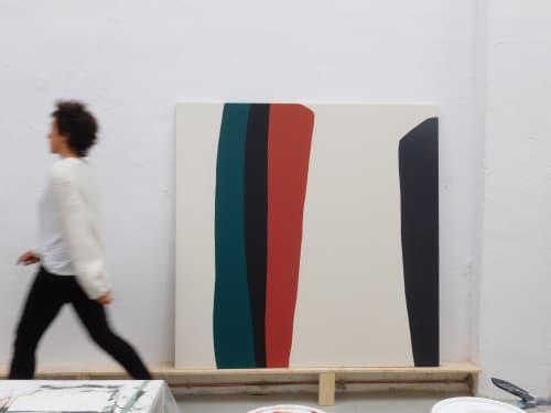 Claudia Valsells - Paintings and Art