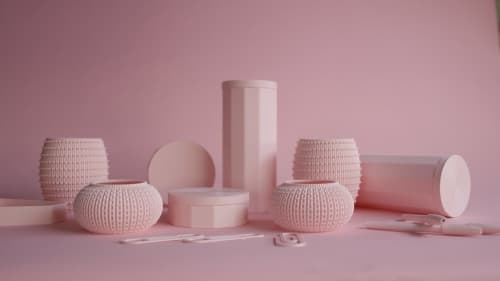 Bold Design - Furniture and Pendants