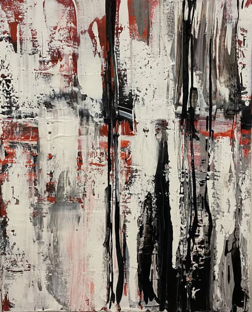 Alice Lipping - Paintings and Art