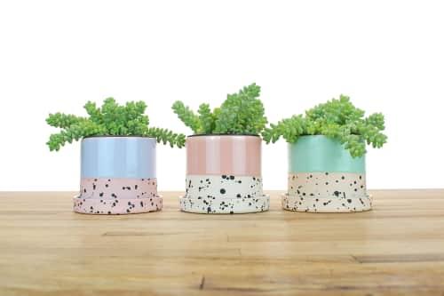 Tiny Badger Ceramics - Tableware and Planters & Vases