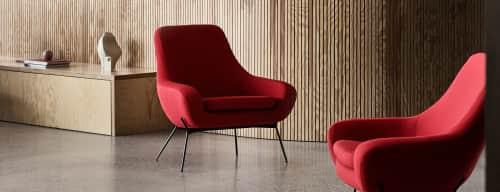 Susanne Grønlund - Chairs and Furniture