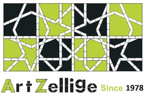 Moroccan Tile & Stone - Tiles