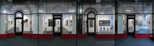 Flinders Lane Gallery - Public Art and Art