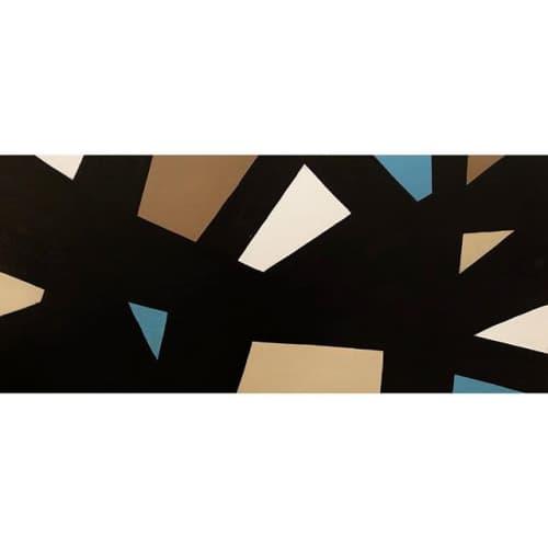 Ilana Greenberg - Paintings and Art