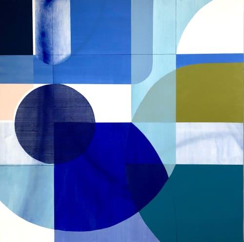 TS ModernArt Studio - Paintings and Art