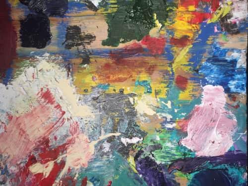 George Ayres - Paintings and Art