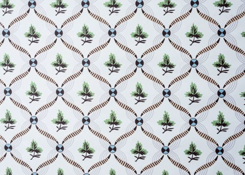Twigs Fabrics & Wallpapers - Curtains & Drapes and Rugs & Textiles