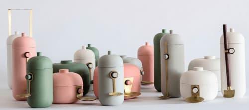 Natascha Madeiski - Tableware and Planters & Vases