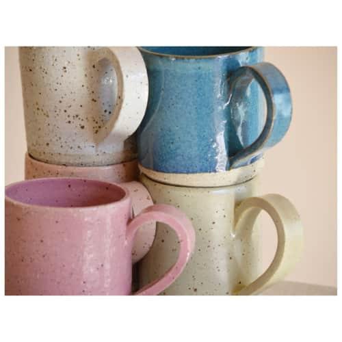 Elizabeth Bell Ceramics - Tableware and Planters & Vases