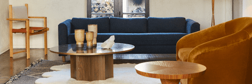 Lawson-Fenning - Furniture and Sconces