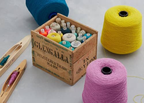 Majeda Clarke - Art and Linens & Bedding