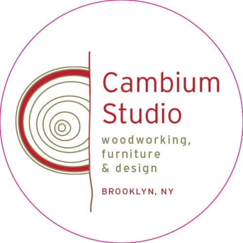 Mark Righter - Cambium Studio - Tables and Furniture