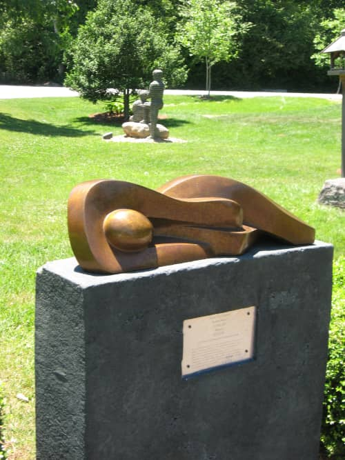 Mark Yale Harris - Sculptures and Art