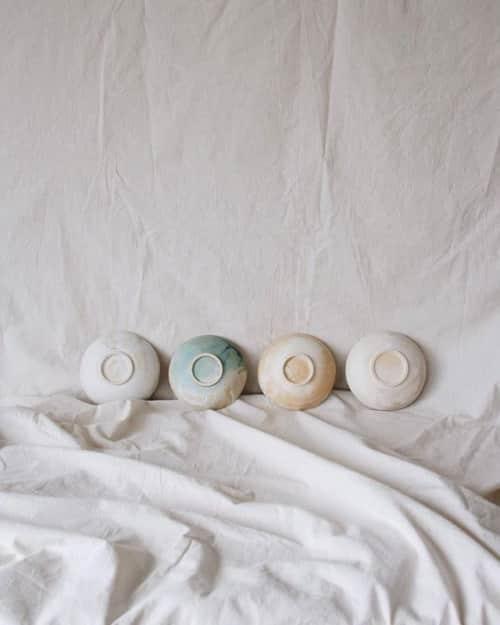 Eva Kengen - Plates & Platters and Tableware